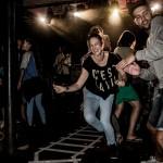 soul train dance